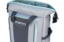 This Igloo backpack cooler is perfect for summer fun days