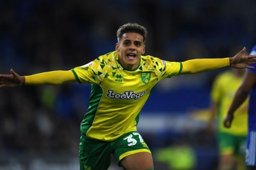 Stunning potential of rumoured Manchester United transfer target Max Aarons revealed by Football Manager