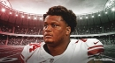 Redskins' Ereck Flowers to begin camp as starting left guard