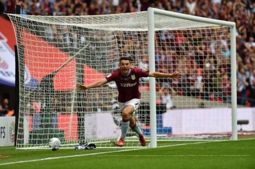 'He was desperate' Bold transfer claim made about Aston Villa ace
