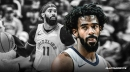 Grizzlies likely to get two 1st round picks for Mike Conley Jr.