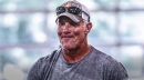 Former NFL QB Brett Favre says he's not coming out of retirement, Instagram was hacked