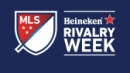 MLS Heineken Rivalry Week highlights fierce foes, biggest stars