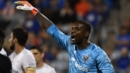 US national team's Bill Hamid: I'm a better all-around 'keeper since last call-up