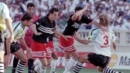 How DC United and the San Jose Clash got their names and original look