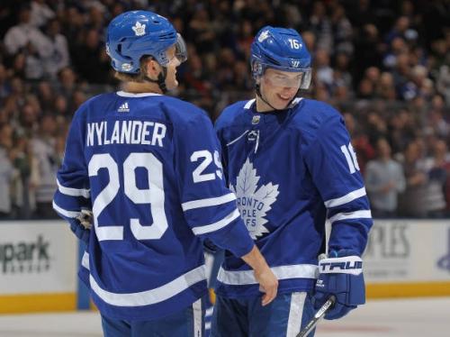 NHL Rumours: Toronto Maple Leafs, Boston Bruins, Montreal Canadiens