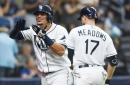 Marc Topkin's takeaways from Saturday's Rays-Rangers game