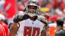 Buccaneers tight end O.J. Howard wants the team to change its jerseys
