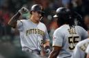 Former Arizona baseball star Kevin Newman on recordhit streak with Pirates