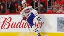 Canadiens send Shaw back to Blackhawks for draft picks