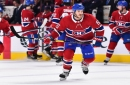 Canadiens deal Andrew Shaw back to Blackhawks