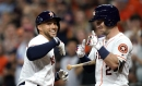 Astros lead way with 6 All-Stars; Dodgers among clubs with 4
