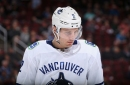 Report: Luke Schenn to Sign With Tampa Bay Lightning