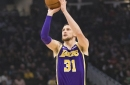 Lakers Free Agency Rumors: Mike Muscala Signs With Thunder