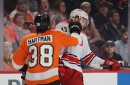 Report: Minnesota Wild Sign Ryan Hartman