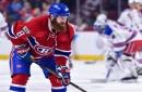 Report: Vancouver Canucks to Sign Jordie Benn