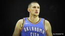 REPORT: Mike Muscala agrees to deal with Thunder