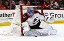 Report: Semyon Varlamov to Sign With New York Islanders