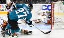 Report: Joonas Donskoi to Sign With the Colorado Avalanche