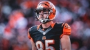 Bengals news: Tyler Eifert is 'trending in the right direction'