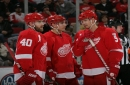 Detroit Red Wings NHL free agency: Valtteri Filppula re-acquired