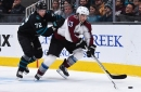 Tim Heed Re-Signs With San Jose Sharks
