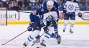 Canucks sign Tyler Myers in free agency, making a small improvement for a big price