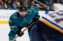 Joonas Donskoi, Gus Nyquist bolt Sharks as free agents