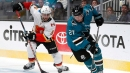 Avalanche sign Joonas Donskoi to four-year deal