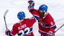 Canucks get good value (and a great beard) with Jordie Benn signing