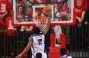 Syracuse men's basketball will host Niagara on Dec. 28