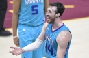 Woj: Suns sign Frank Kaminsky to two-year, $10 million contract
