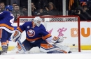 Report: Robin Lehner Signs Contract With Chicago Blackhawks