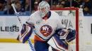 Blackhawks sign goaltender Robin Lehner to one-year deal