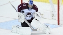 Islanders agree to four-year deal with Semyon Varlamov