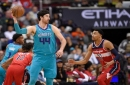 Phoenix Suns, Frank Kaminsky agree to two-year, $10-million deal, report says