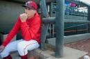 Cincinnati Reds designate Zach Duke for assignment, call up Jimmy Herget from Triple-A Louisville