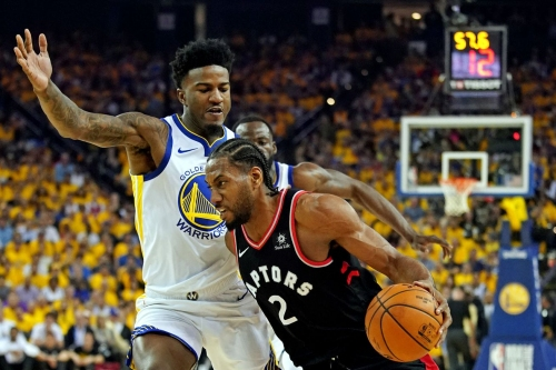 Former Ducks F Jordan Bell Agrees to Terms with Minnesota Timberwolves