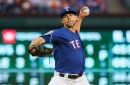 Rangers notebook: Whatpostponed start means for Mike Minor's All-Star Game status; Shelby Miller designated for assignment