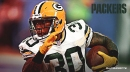 4 things to know about Packers running back Jamaal Williams