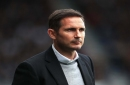 Next Chelsea manager: Frank Lampard misses second day of Derby County training as talks continue