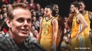 Colin Cowherd thinks Dubs are still favorites in the West