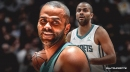 Charlotte waives Tony Parker after he announced retirement