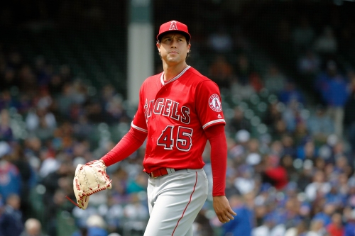 Tyler Skaggs: What we know about death of 27-year-old Angels pitcher