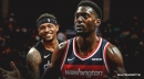 Knicks' Bobby Portis, Wizards' Bradley Beal react to New York Post using Beal's photo with Portis' name