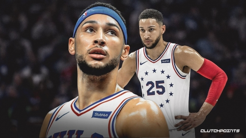 3 improvements Ben Simmons needs to make in order to reach the next level