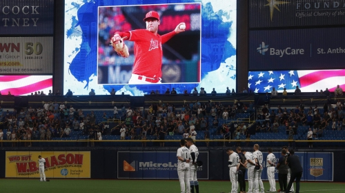What they're saying about Tyler Skaggs