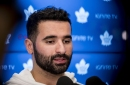 Nazem Kadri sorry to leave improved Leafs, but sees similarities in new Avalanche team