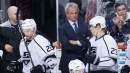Darryl Sutter returns to NHL with Ducks as advisor to coaching staff