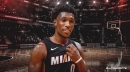 Josh Richardson admits he was caught off guard by Heat trade to Sixers